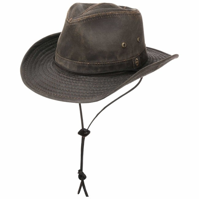 Mens Cowboy Outdoor Sports Vintage Hat One Size Baseball Cap