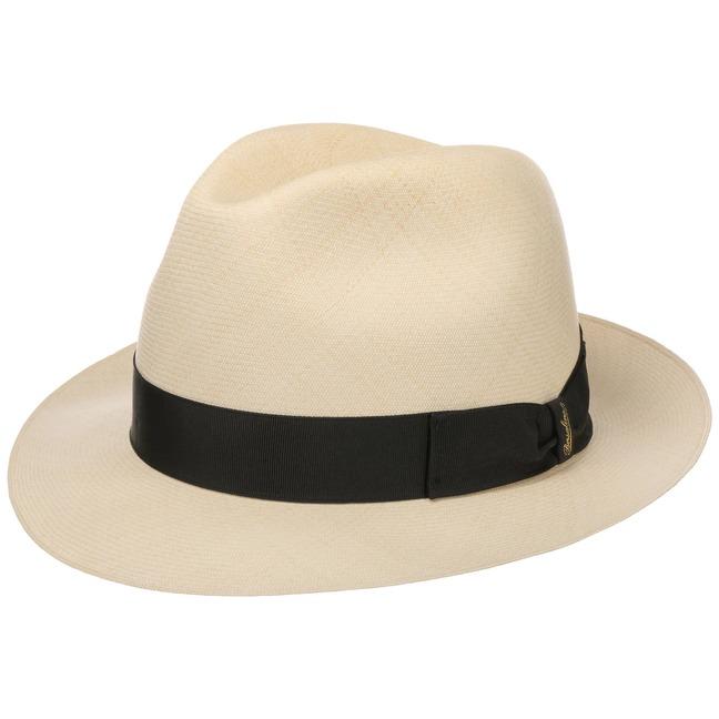 borsalino prestige panama bogart hat eur hats caps beanies shop online. Black Bedroom Furniture Sets. Home Design Ideas