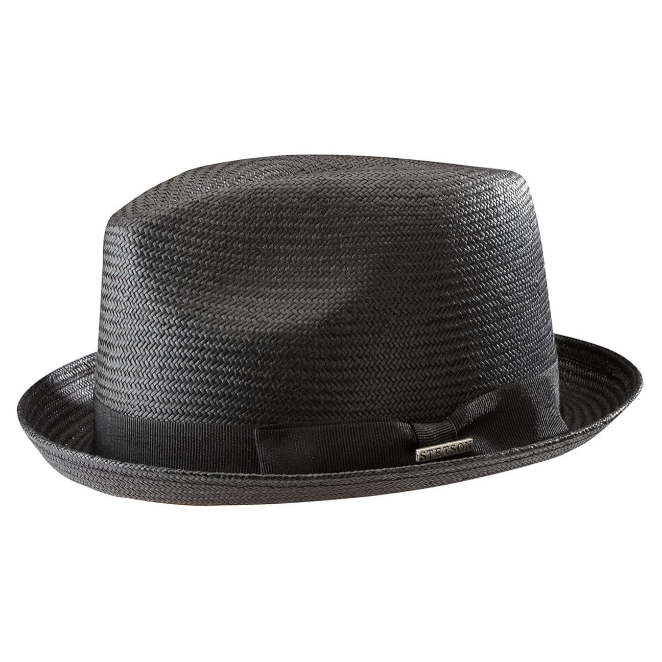 Pelham Toyo Player Straw Hat by Stetson  men?s hat