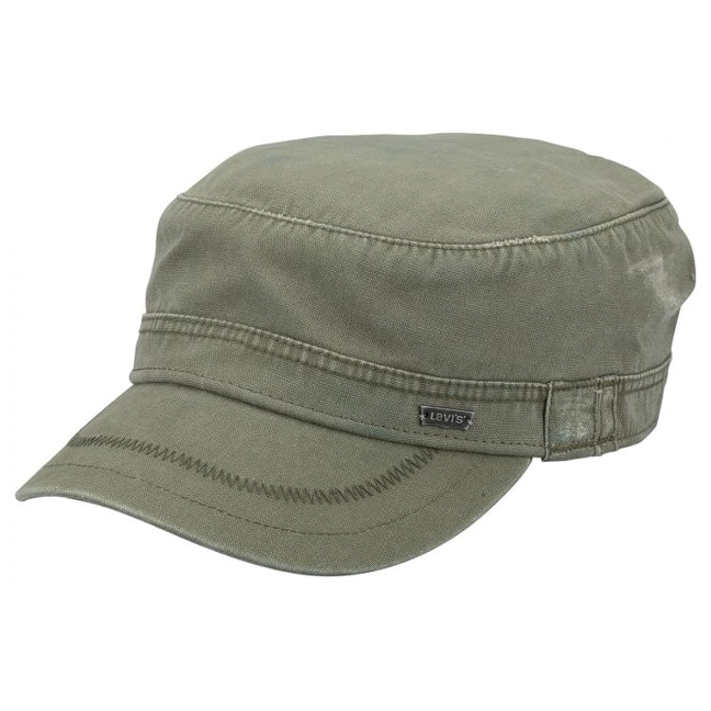 Army Cap By Levi 180 S Eur 37 00 Gt Hats Caps Amp Beanies