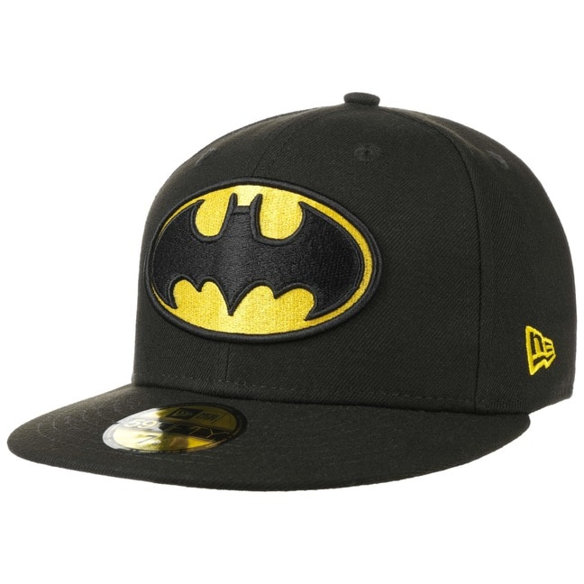 d71f9d9f424 59Fifty Batman Cap by New Era