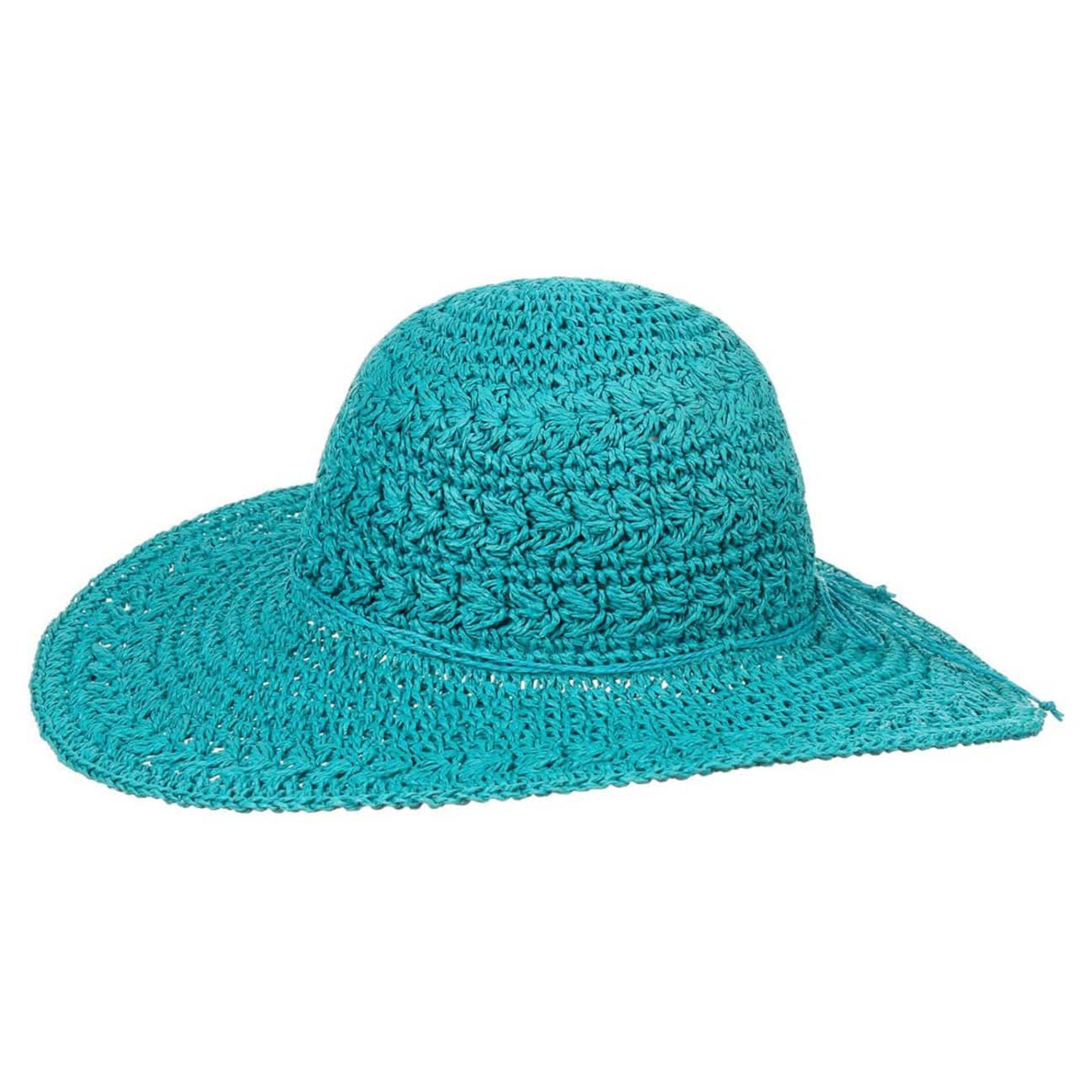 crochet 180 s straw hat 19 95