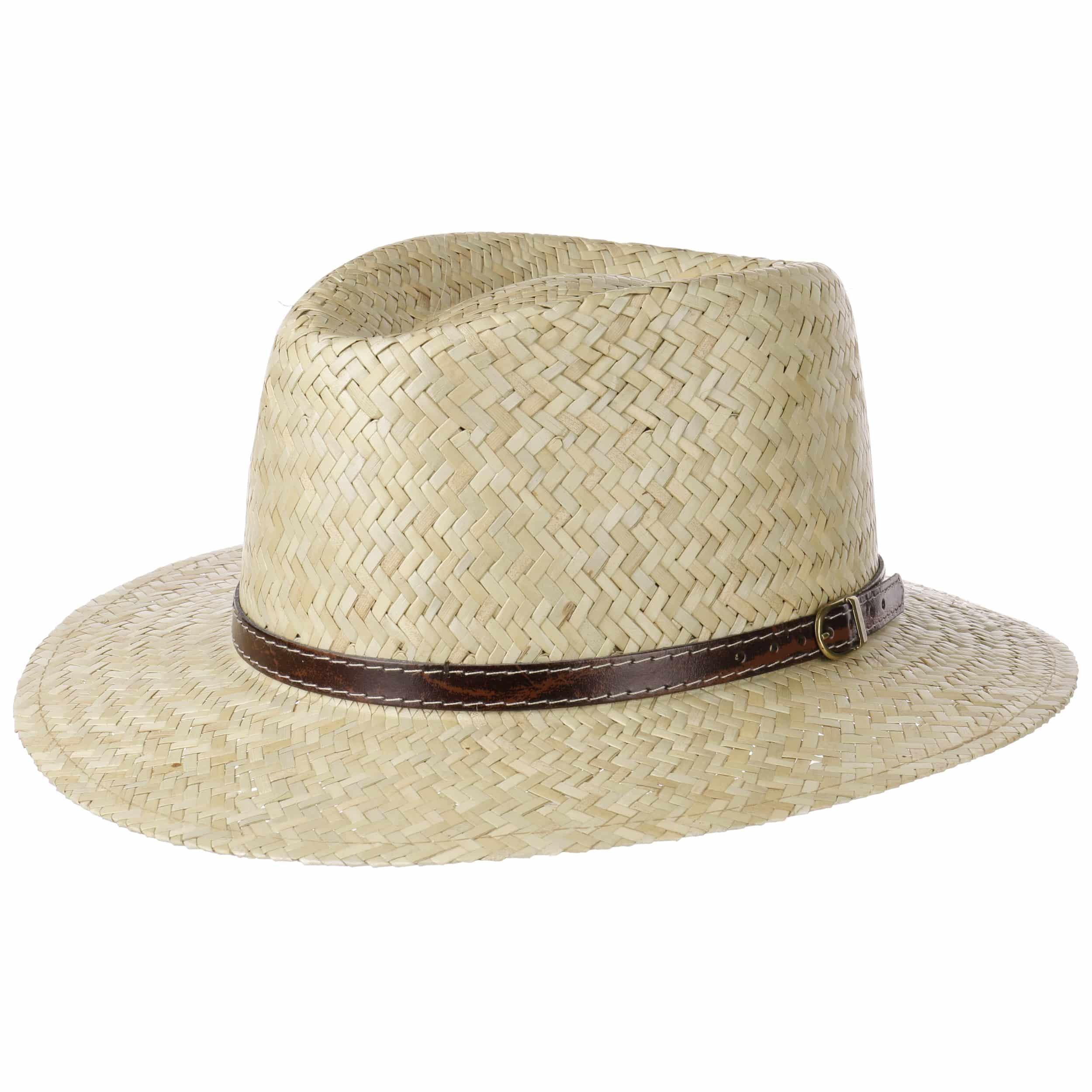 luke men s straw hat eur 19 95 hats caps beanies shop online. Black Bedroom Furniture Sets. Home Design Ideas
