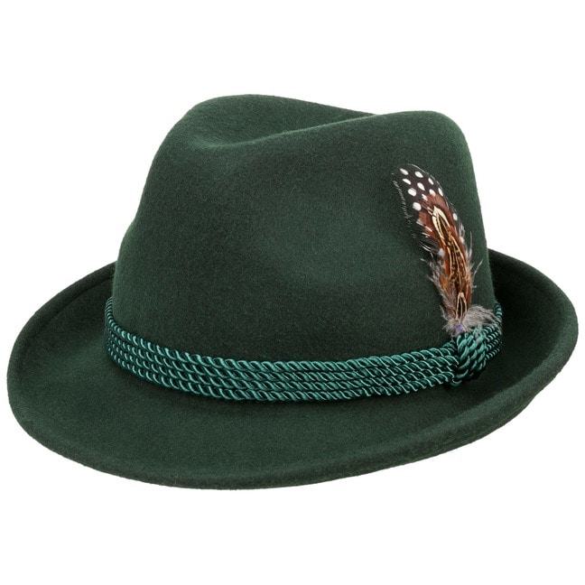 Men´s Tyrolean Hat b10ee8f03e35