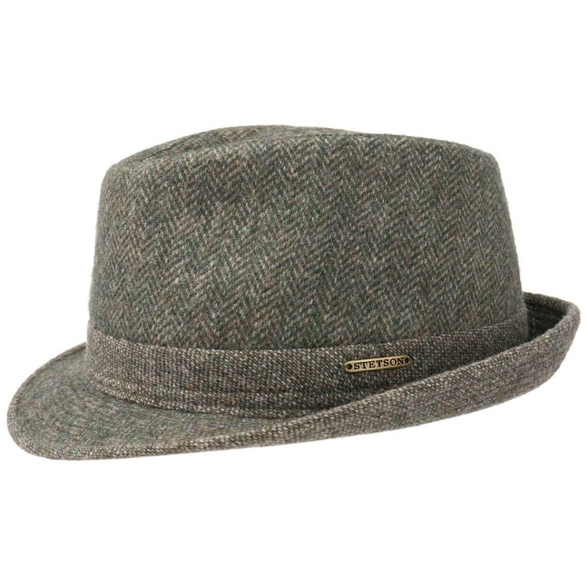 Teton Cloth Trilby by Stetson Sun hats Stetson EpEoukOM