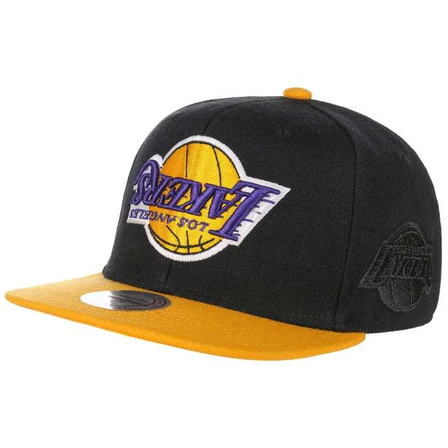 af556259 ... germany lakers upside down cap by mitchell ness eur 2495 hats caps  beanies shop online hatshopping