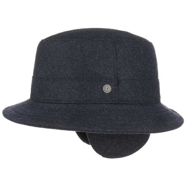 7b52604e Windstopper Earflaps Wool Hat by bugatti - 69,95 €