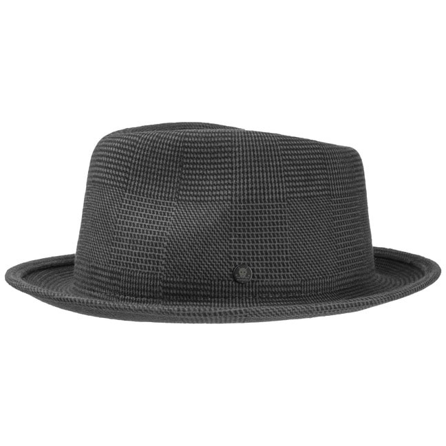Virgi Wool Felt Fedora Hat by Stetson 1d15c63502c8