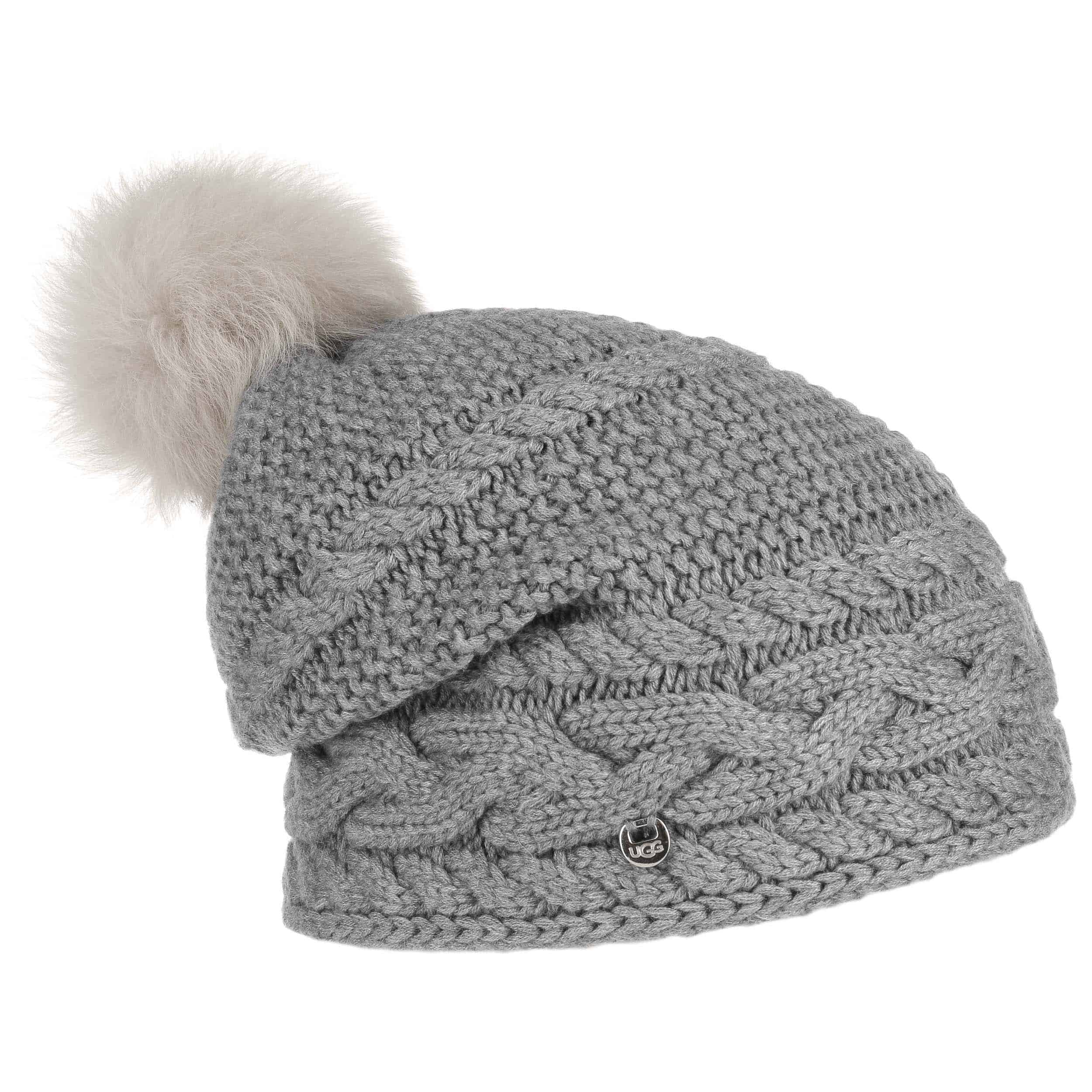 ce1372c98b9 Ugg Knitted Hat - cheap watches mgc-gas.com