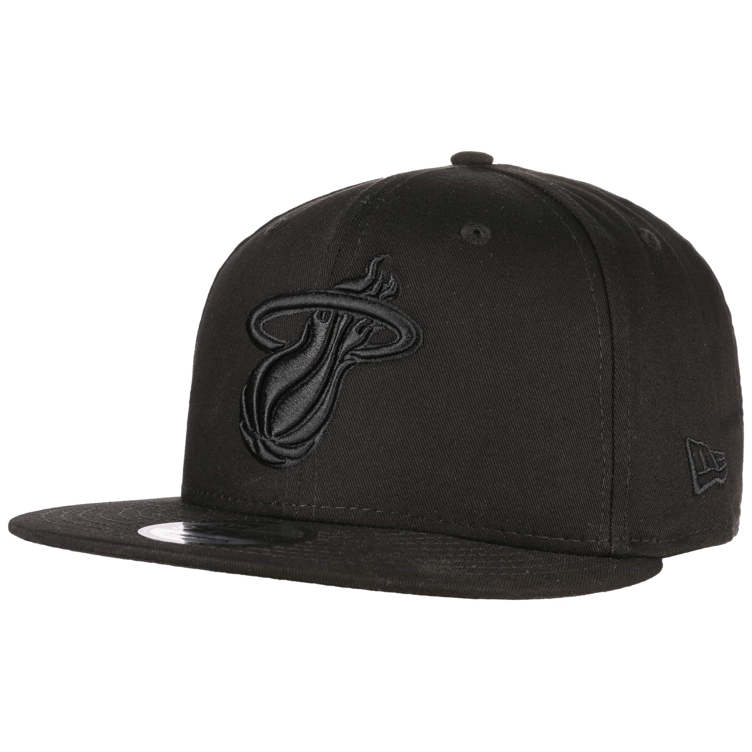9fifty miami heat bob cap by new era eur 22 95 hats caps beanies shop online. Black Bedroom Furniture Sets. Home Design Ideas