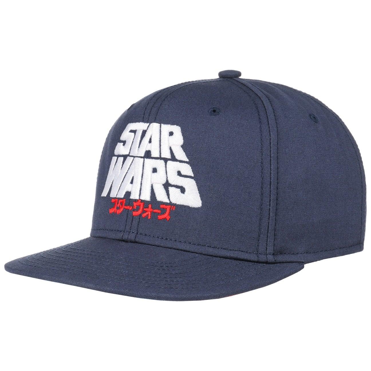 Star Wars Nippon Snapback Cap by dedicated  Basecap