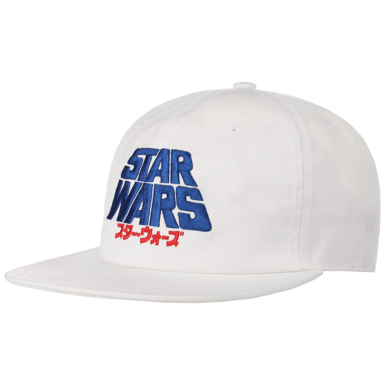 Star Wars Nippon Unstruct Cap by dedicated  Basecap