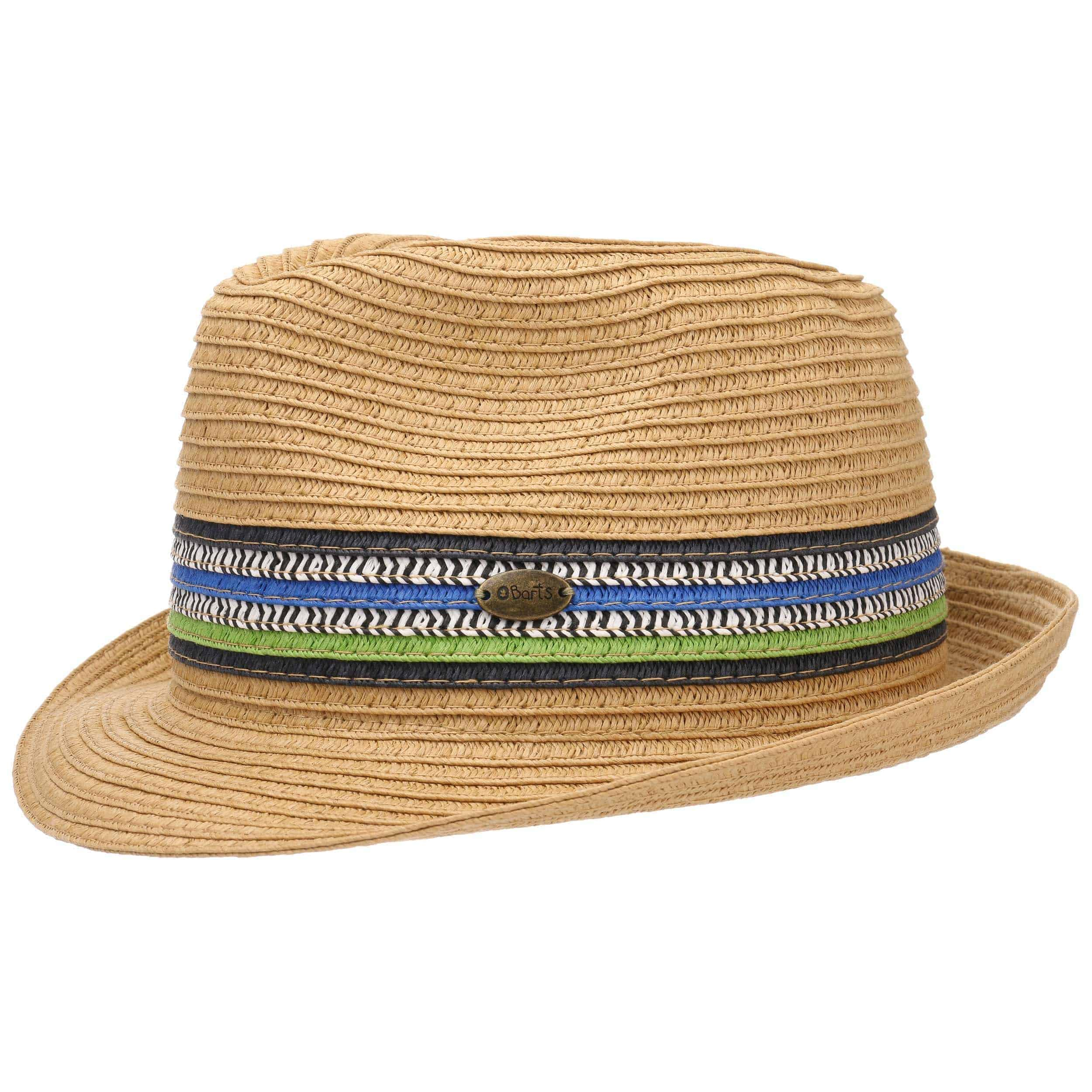 summer boys trilby kids hat by barts eur 1999 gt hats