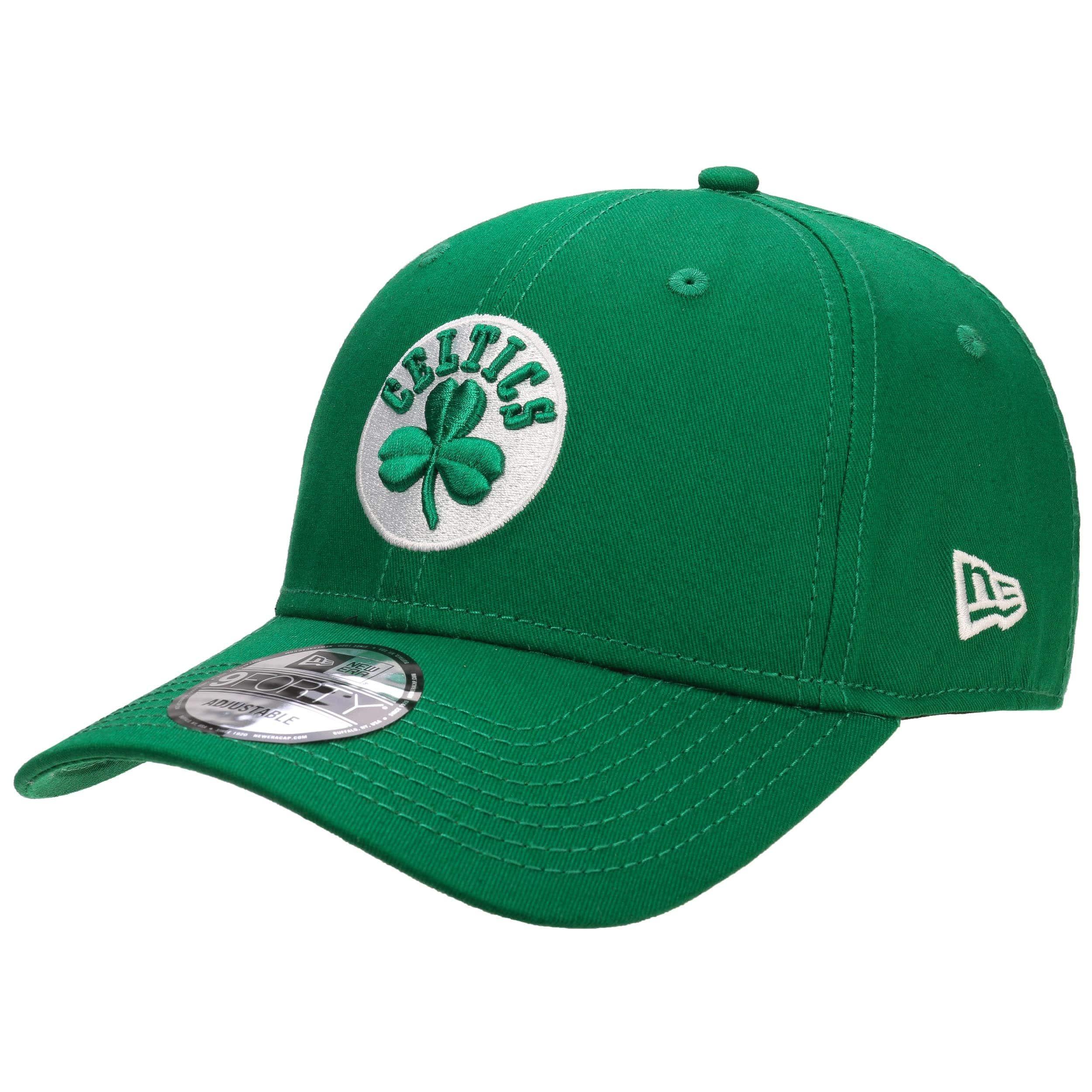 9forty boston celtics cap by new era eur 22 95 hats caps beanies shop online. Black Bedroom Furniture Sets. Home Design Ideas