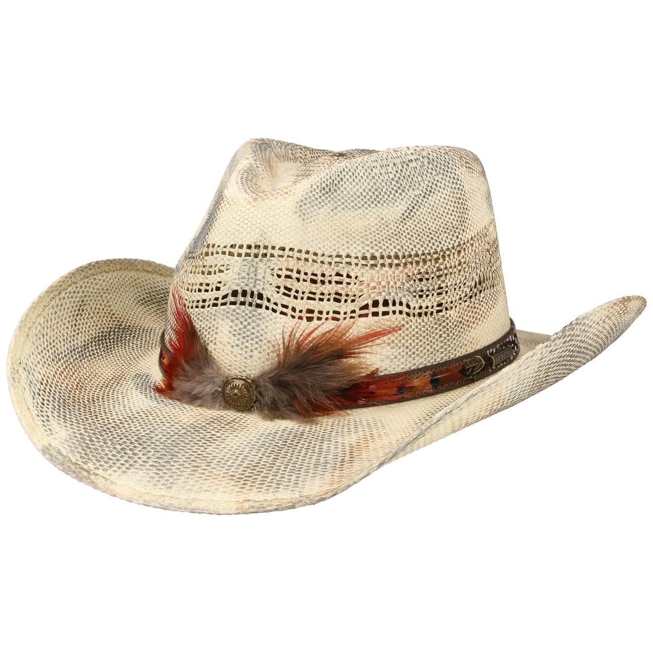 Smoky Toyo Western Hat by Stetson  sun hat