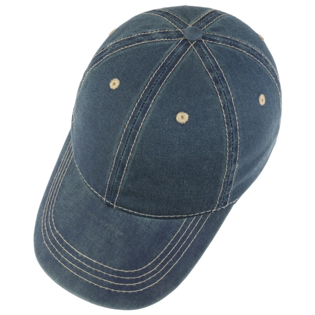 blank denim baseball hats washed cap view ebay