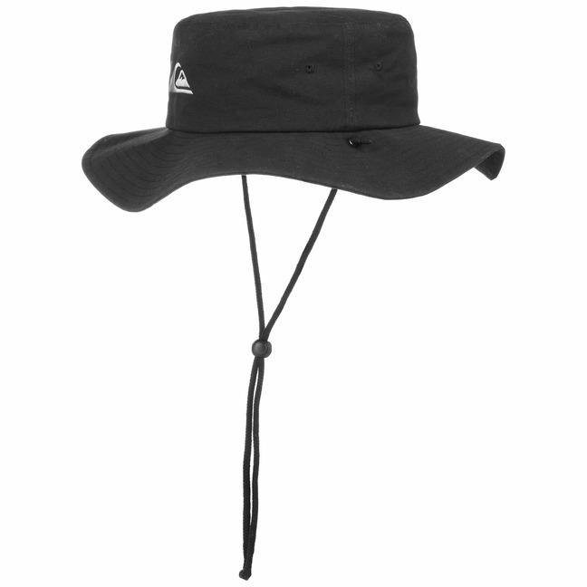 Bushmaster Bucket Hat by Quiksilver ed7efcdae08