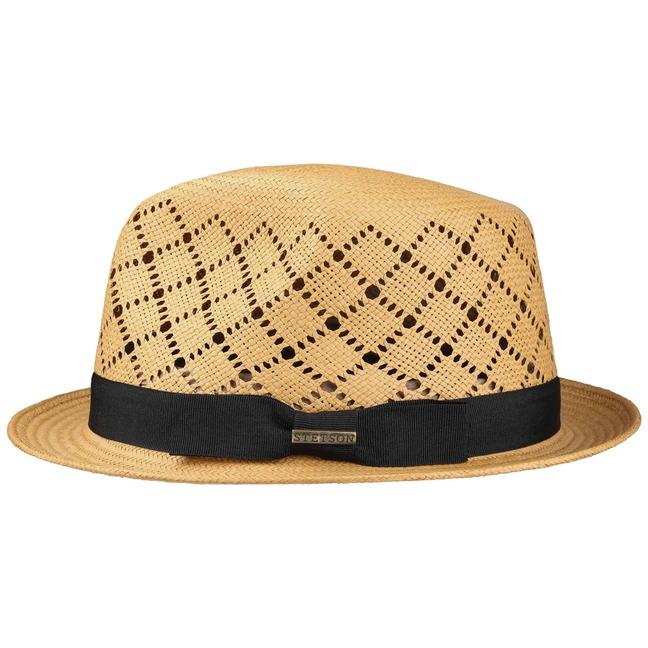 Fabriano Fino Straw Hat by Lierys Sun hats Lierys O7fsYWgm1T