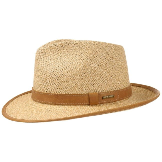 Greatwood Traveller Panama Hat by Stetson Sun hats Stetson whLC9cGh