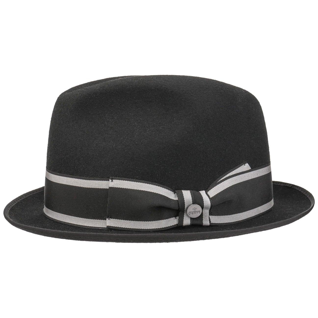 Tyco Crushable Player Wool Felt Hat by Lierys  felt hat