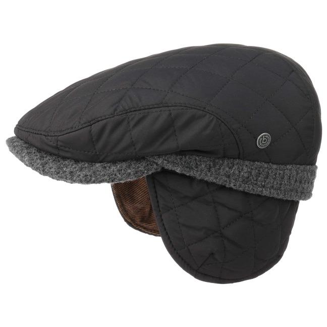Style Mix Ear Flaps Ivy Cap by bugatti 3860ce8c40b0