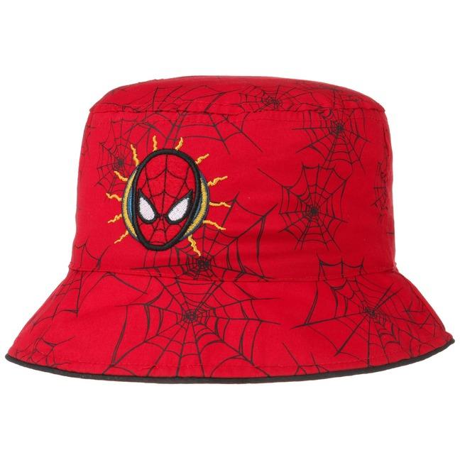 a788315575e Spiderman Boys Kids Hat