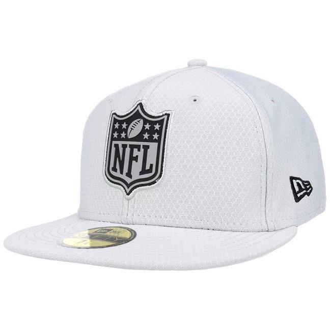 59Fifty League Logo Raiders Cap by New Era 0ac96c884