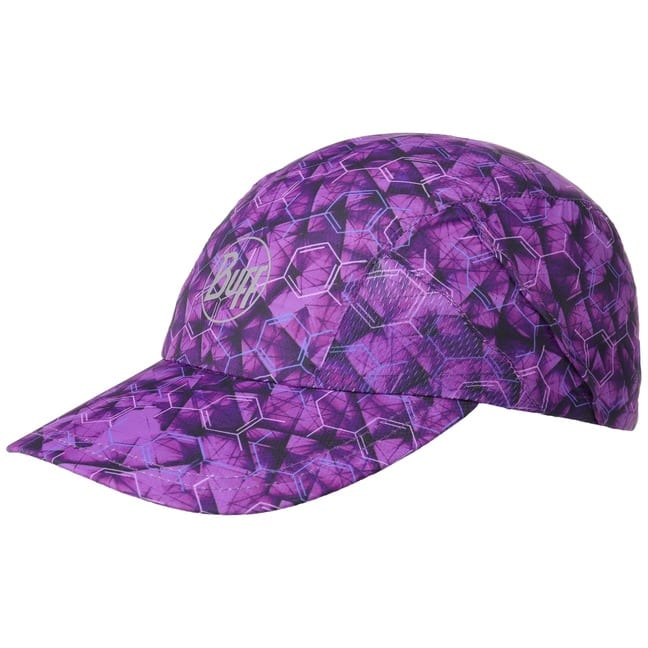 Adren Purple Lilac Pro Run Cap by BUFF b9c1ad52a02e