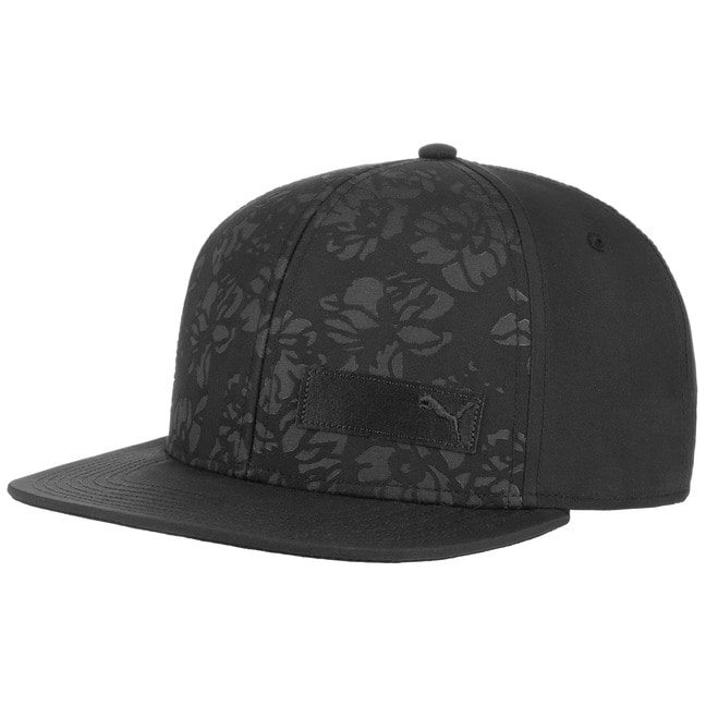 competitive price ead15 7b257 Floral Flat Brim Women´s Cap by PUMA