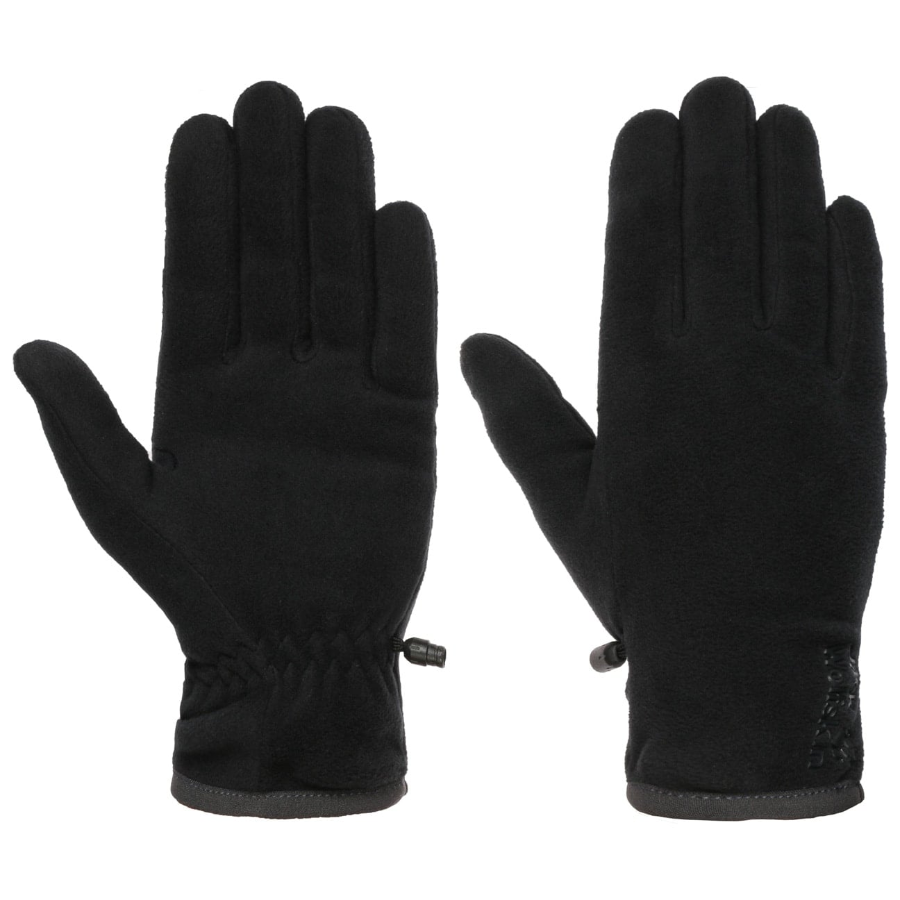 Nanuk Ecosphere Gloves by Jack Wolfskin  men?s gloves