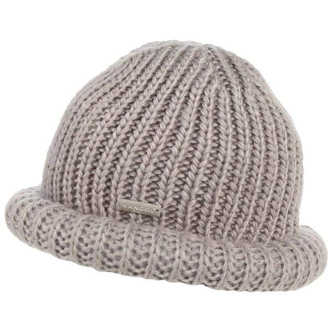 71a7d199 Rolled Beanie Hat by Kangol - 35,00 €