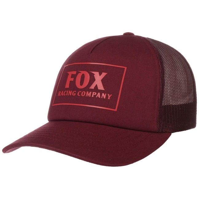 Women´s Heater Trucker Cap by FOX d443d7eefe11