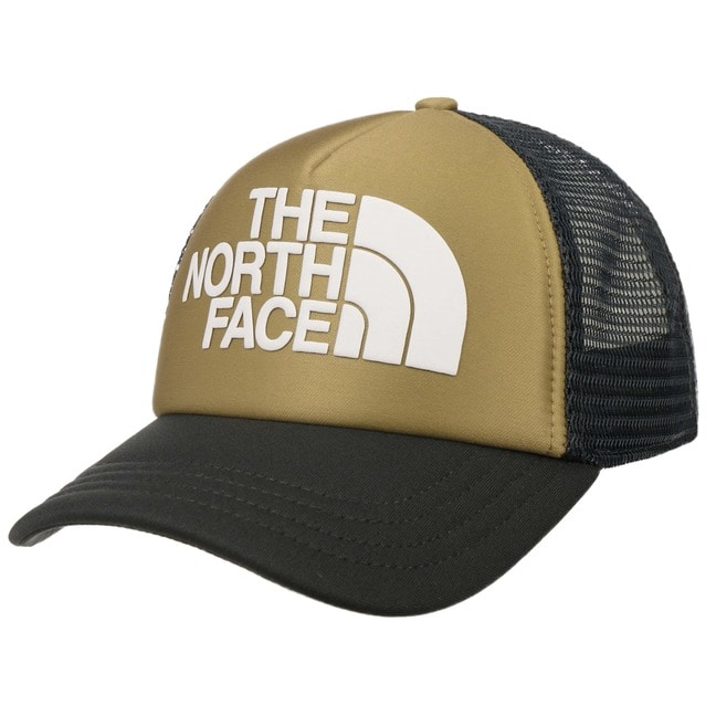 bf670a457 Logo Trucker Cap by The North Face