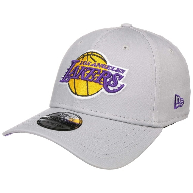 best loved 823b5 0d72f 39Thirty NBA Team Lakers Cap by New Era