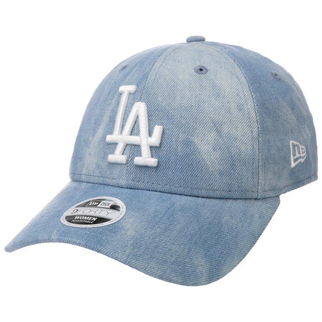 9Forty Tie Dye Dodgers Cap by New Era