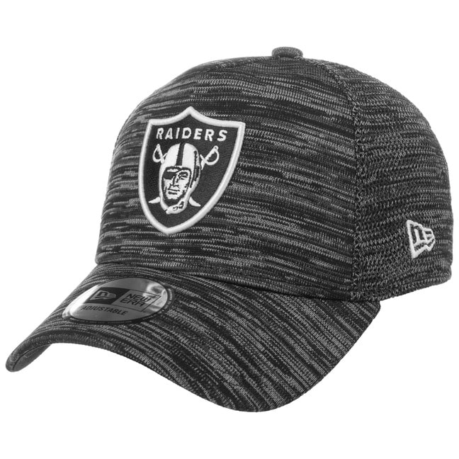 3ae168ef875533 A-Frame Eng Fit Raiders Cap by New Era - 32,95 €