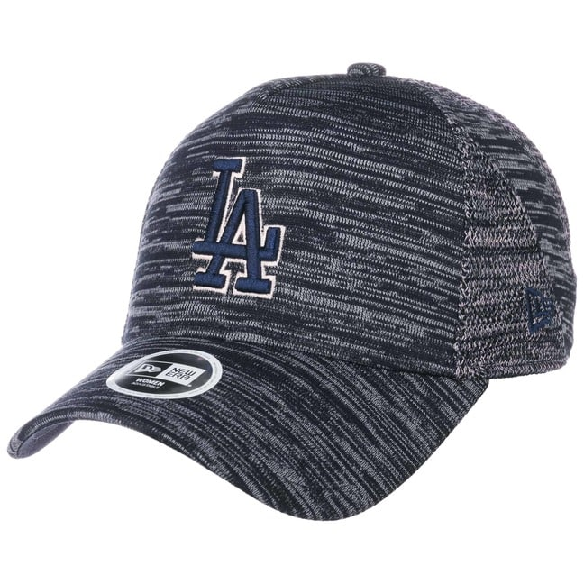Women´s Eng Fit Dodgers Cap by New Era