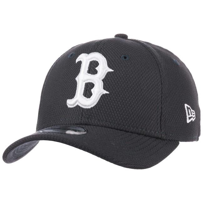 9Forty Kids Diamond Era Red Sox Cap by New Era