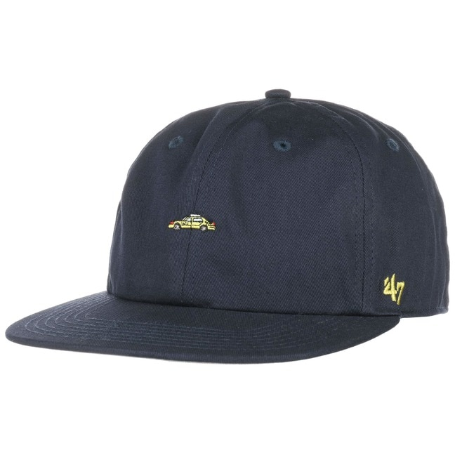 Beams Icon Yankees Cap by 47 Brand
