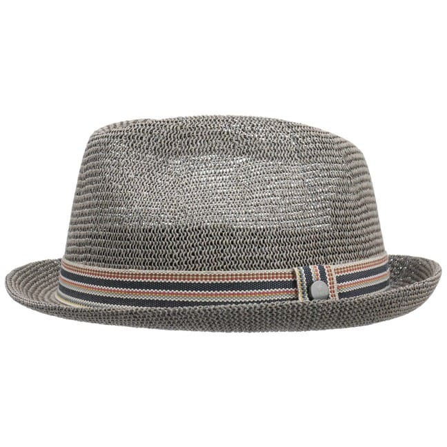 Stripes Linen Hat by Lierys Cloth hats Lierys Fake Cheap Online Clearance Best Store To Get eO3QMFyKQ