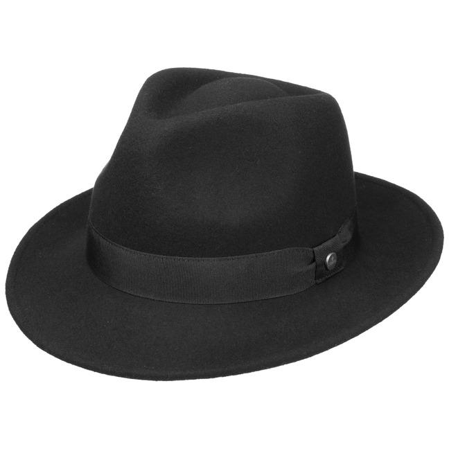 a3efe72849f Godfather Hat by Lierys