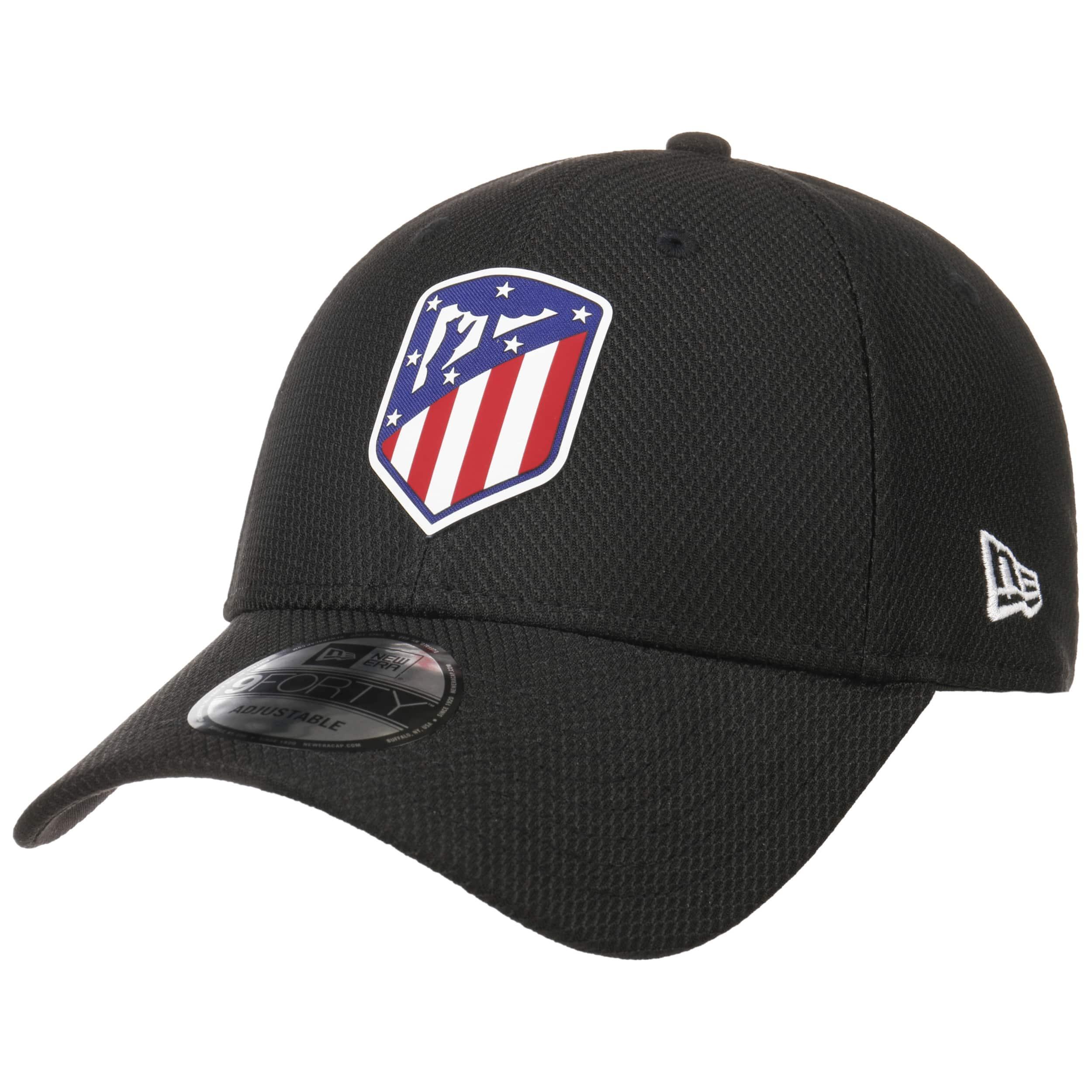9forty Diamond Atletico Madrid Cap By New Era 32 95