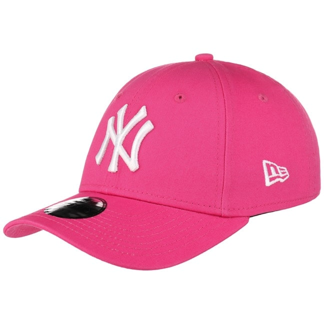 9Forty JUNIOR NY Yankees Cap by New Era 5a494e4ddc5