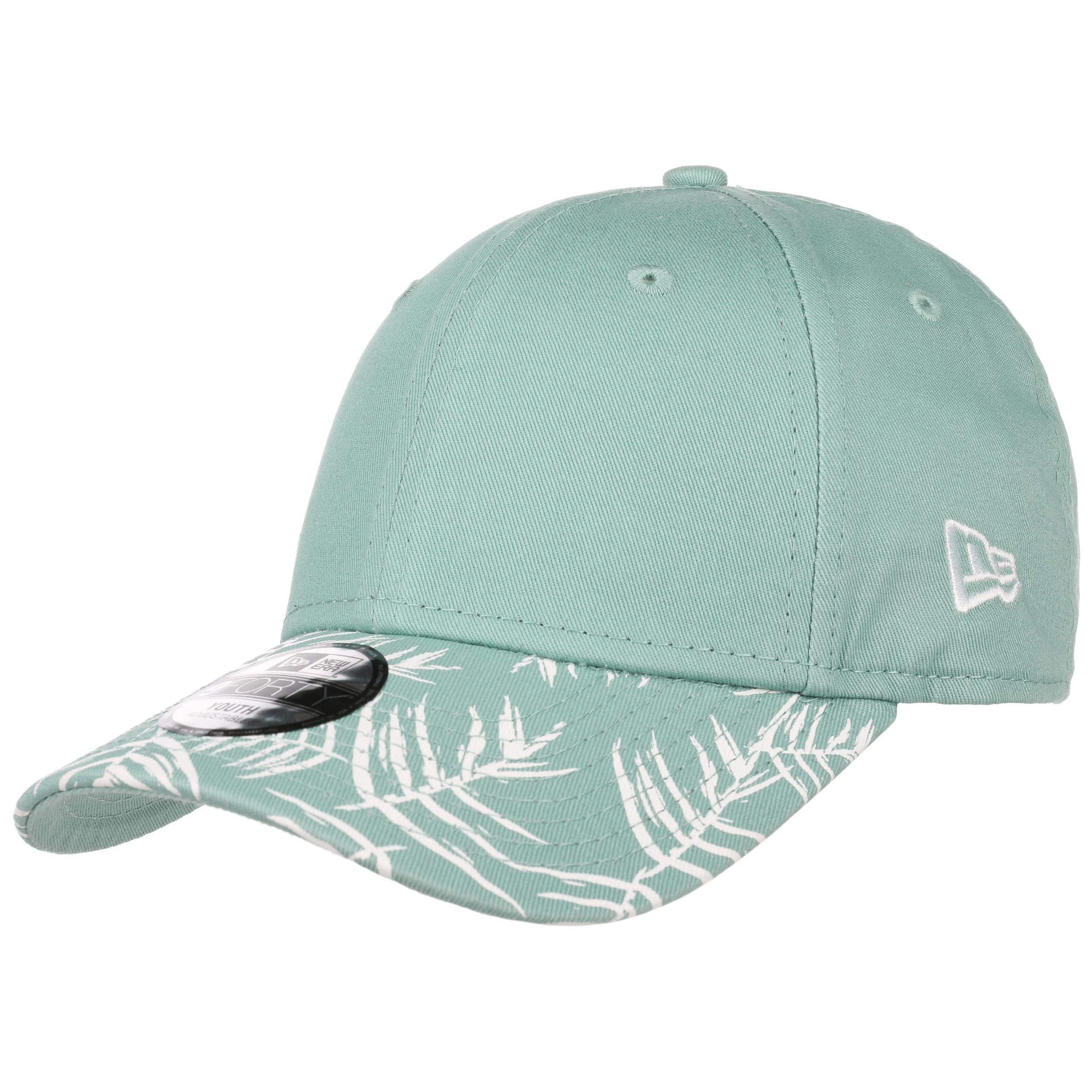 9Forty Palm Print Kids Cap by New Era --> Shop Hats, Beanies & Caps online  ▷ Hutshopping.com