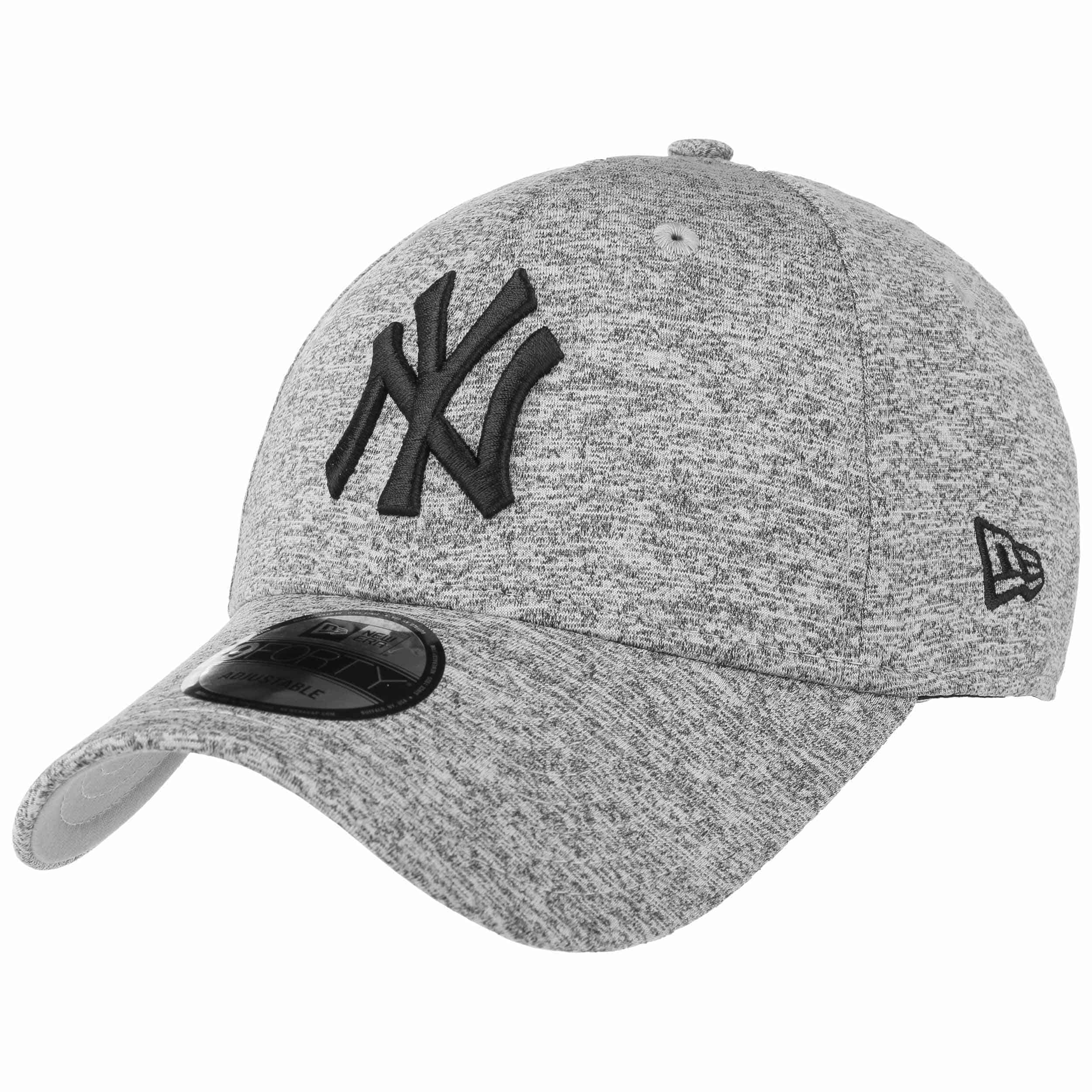 JERSEY New York Yankees grau New Era 39Thirty Cap