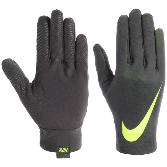closer at delicate colors outlet store Base Layers Touchscreen Gloves by Nike - 32,95 €