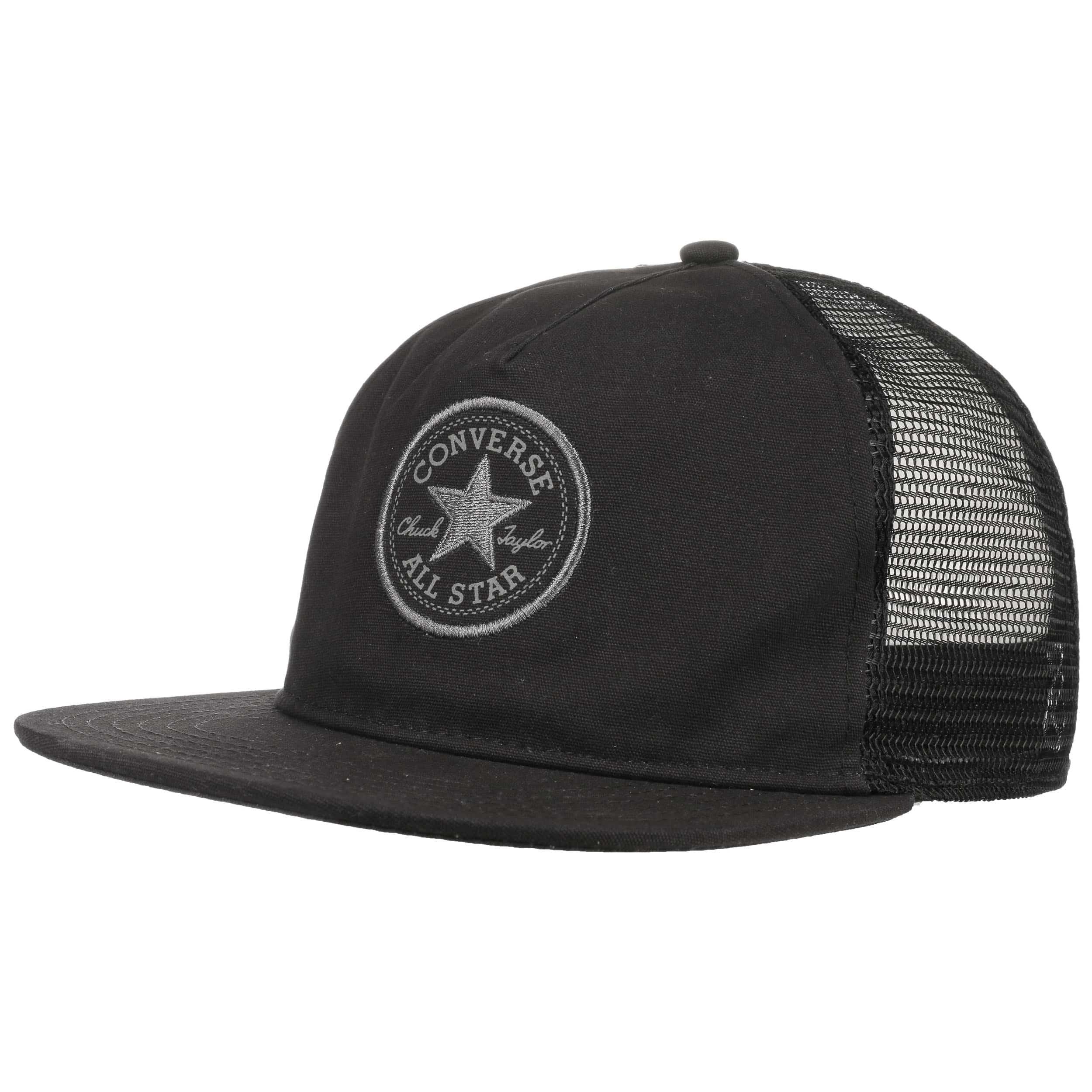 converse trucker cap