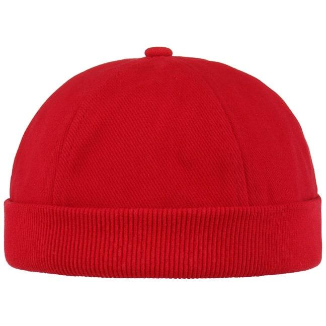 a1071f211f2 Cotton Docker Cap