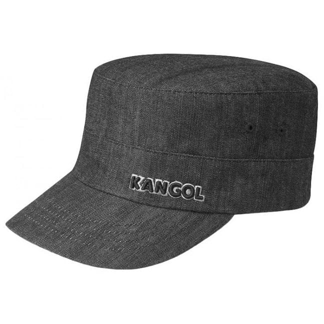 3af4b0c1 Flexfit Denim Army Cap by Kangol - 43,00 €