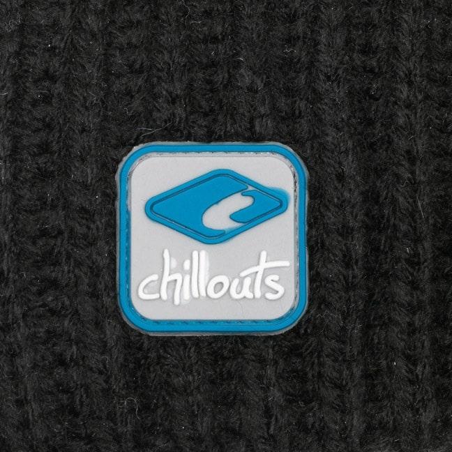 Chillouts Jack Styler Kids Hat Winter hats knit beanie winter rib /& cap